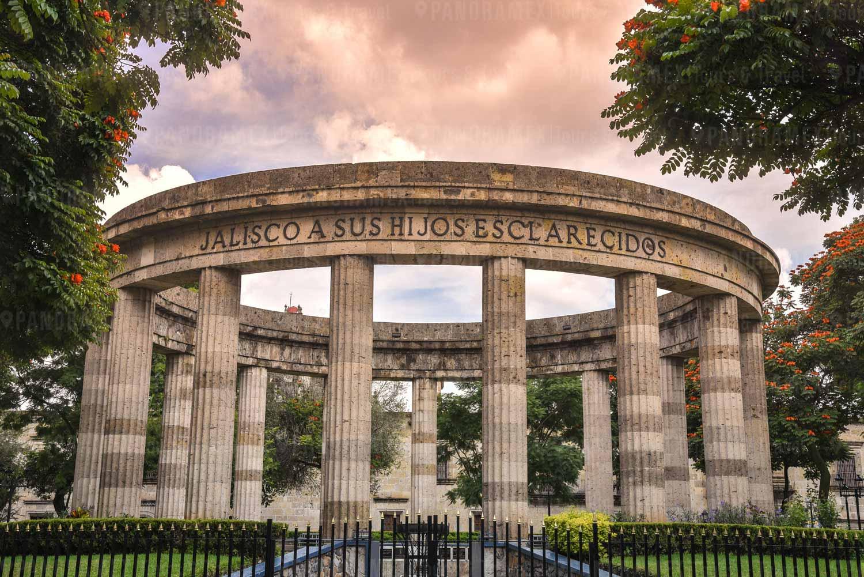 Tour Guadalajara