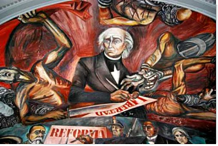 Life And Work Of Artist Painter Jose Clemente Orozco