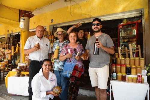 Chapala Lake-Ajijic Tour
