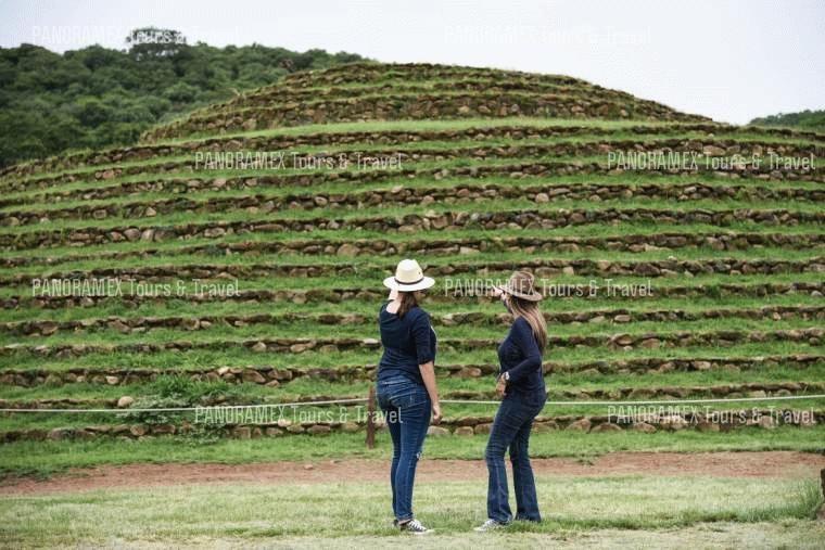 Guachimontones Pyramids Tour