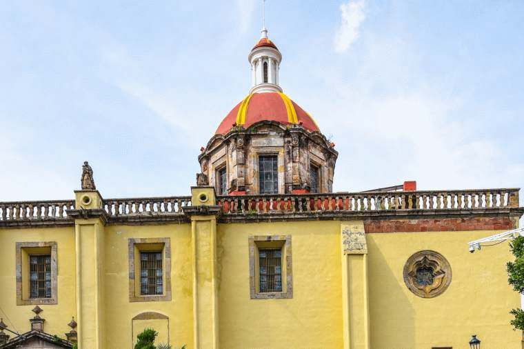 Guadalajara City Tour
