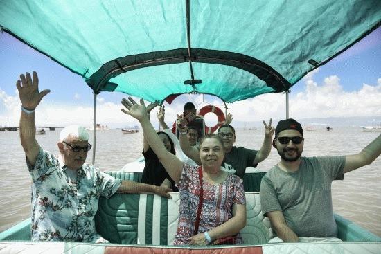 Chapala Lake-Ajijic Tour