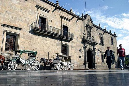 museums in Guadalajara mexico what to do in Guadalajara city of Guadalajara by tapatio tour guide