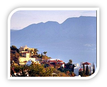lake Chapala in Ajijic travel