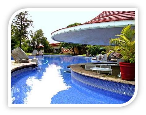 Hotel Tapatio Guadalajara