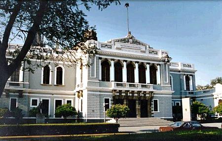 Arts Museum University of Guadalajara Tourism gdl