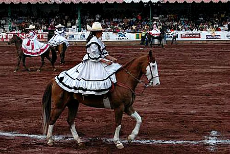 women_charreria_escaramuza_skirmish_guadalajara